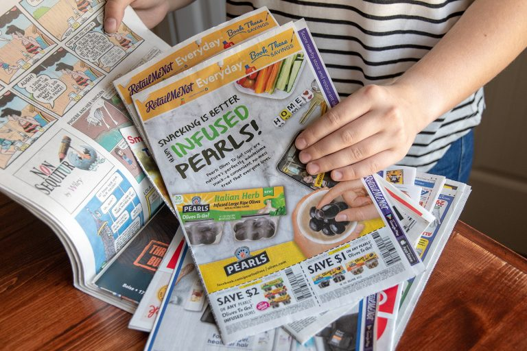 Where to get Coupons to help you stay on Budget
